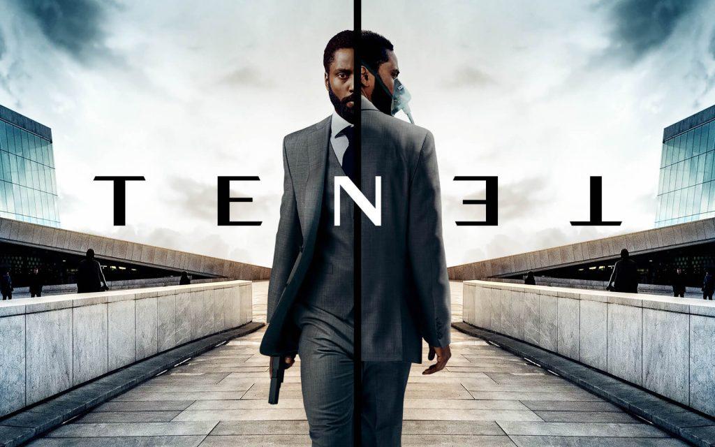 TENET movie review - Kerala9.com