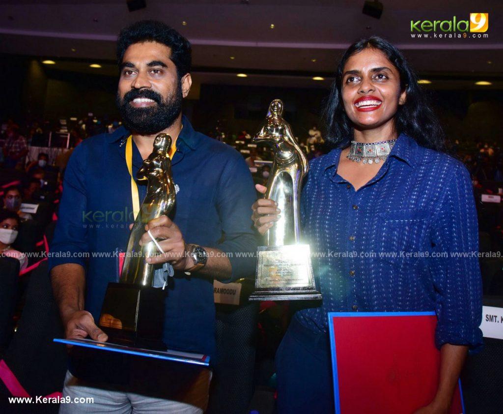 kerala state film awards 2020 photo gallery 004 - Kerala9.com