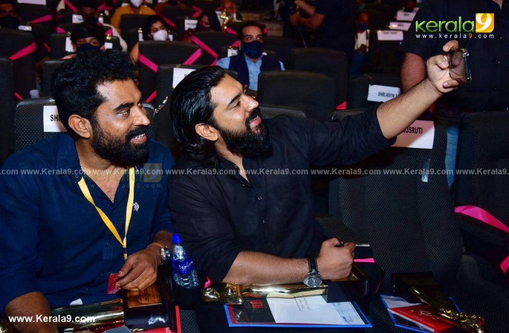 kerala state film awards 2020 special jury mention Nivin Pauly potos - Kerala9.com