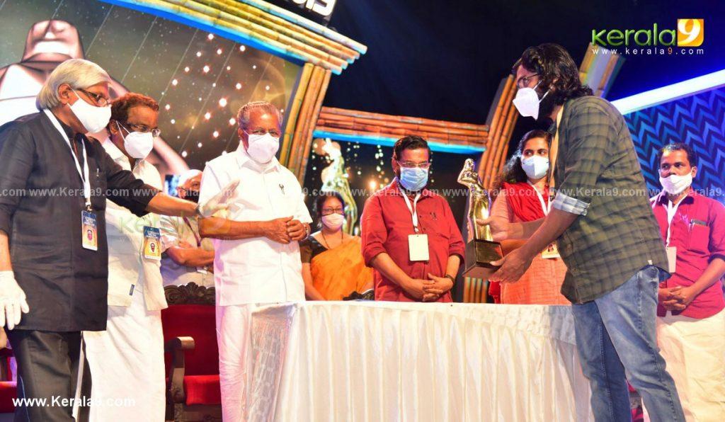 kerala state film awards 2021 images 007 - Kerala9.com