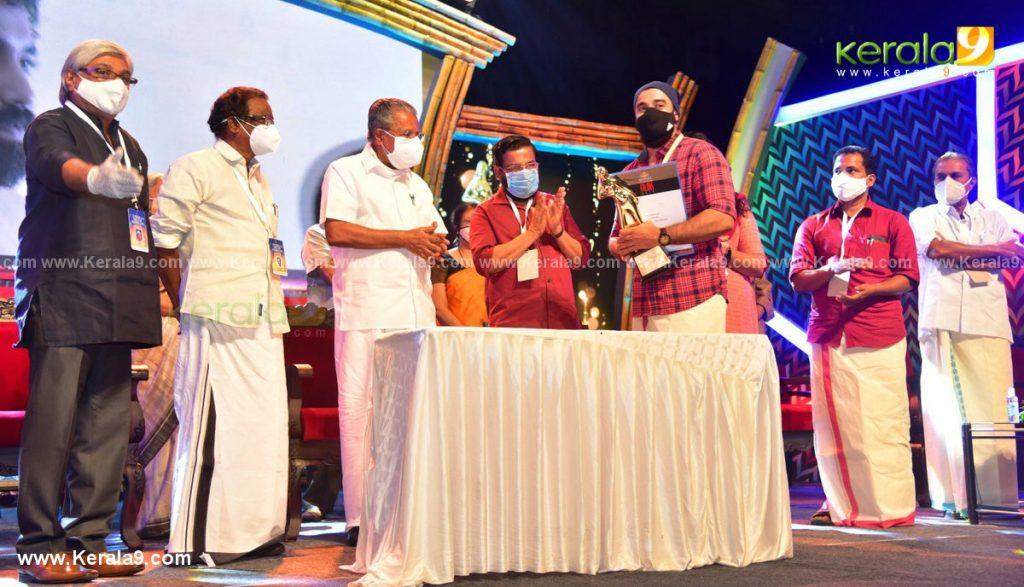 kerala state film awards 2021 images 012 - Kerala9.com