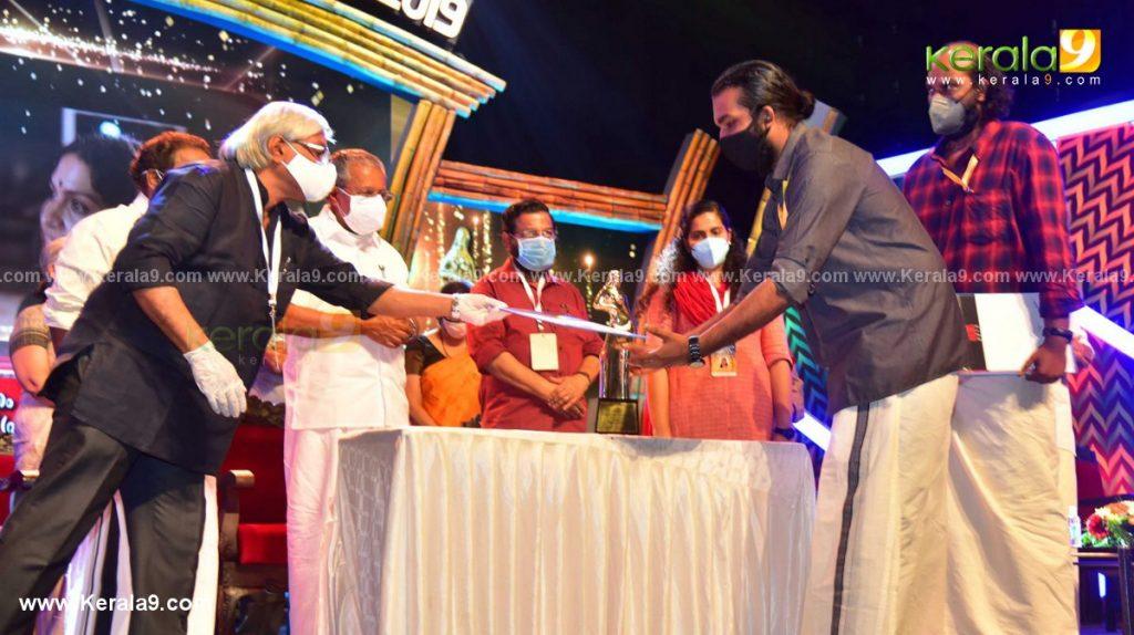 kerala state film awards 2021 images 013 - Kerala9.com