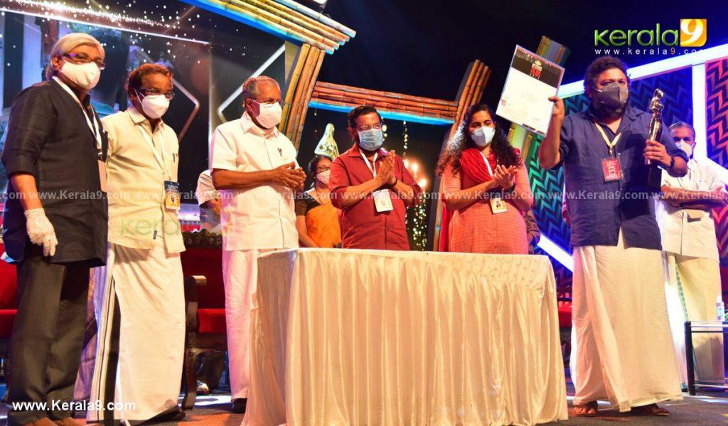 kerala state film awards 2021 images 018 - Kerala9.com