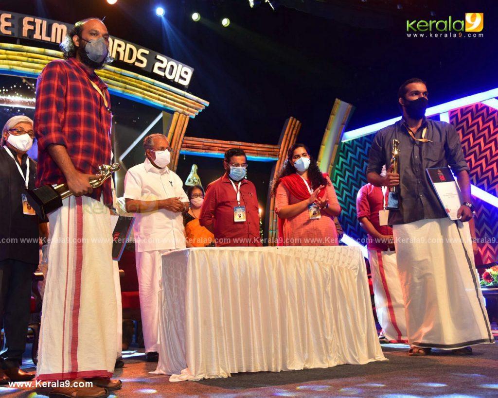 kerala state film awards 2021 images 023 - Kerala9.com