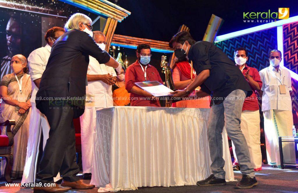 kerala state film awards 2021 images 024 - Kerala9.com