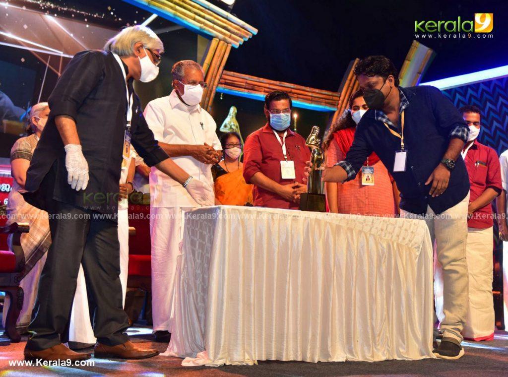 kerala state film awards 2021 images 027 - Kerala9.com