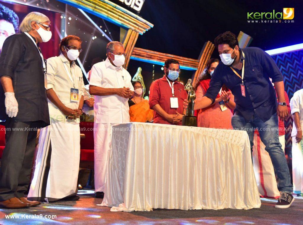 kerala state film awards 2021 images 028 - Kerala9.com