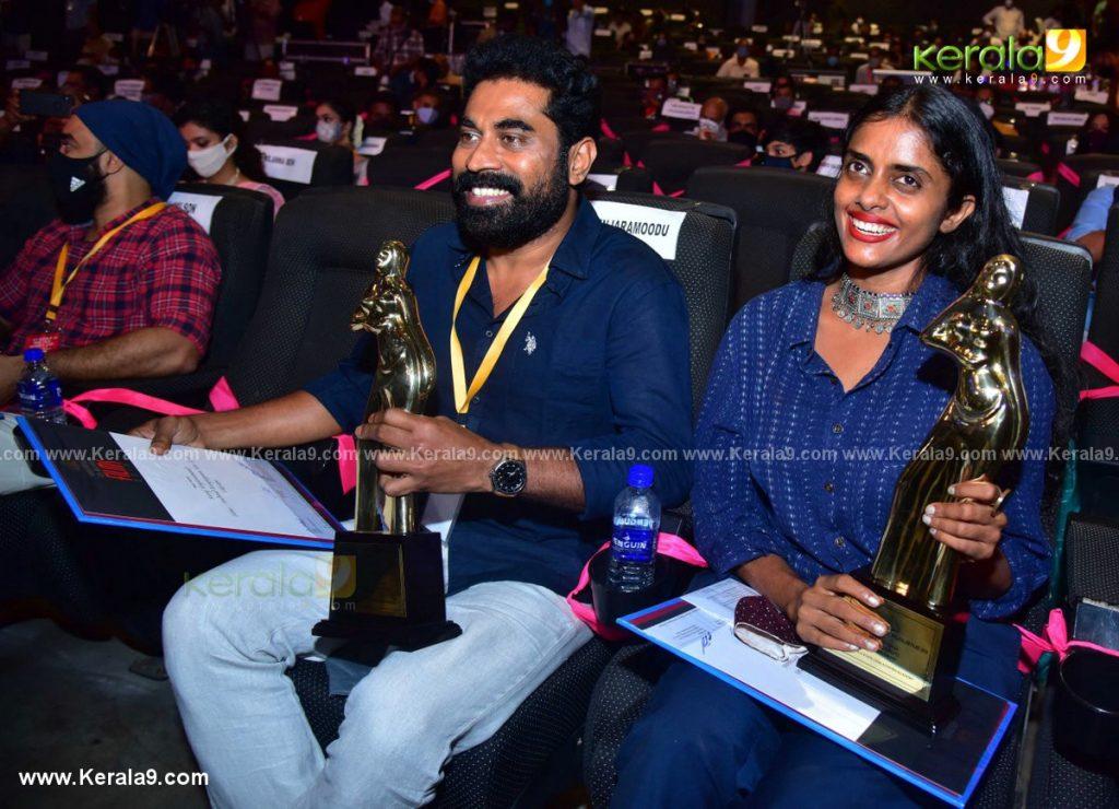 kerala state film awards 2021 pictures 001 - Kerala9.com