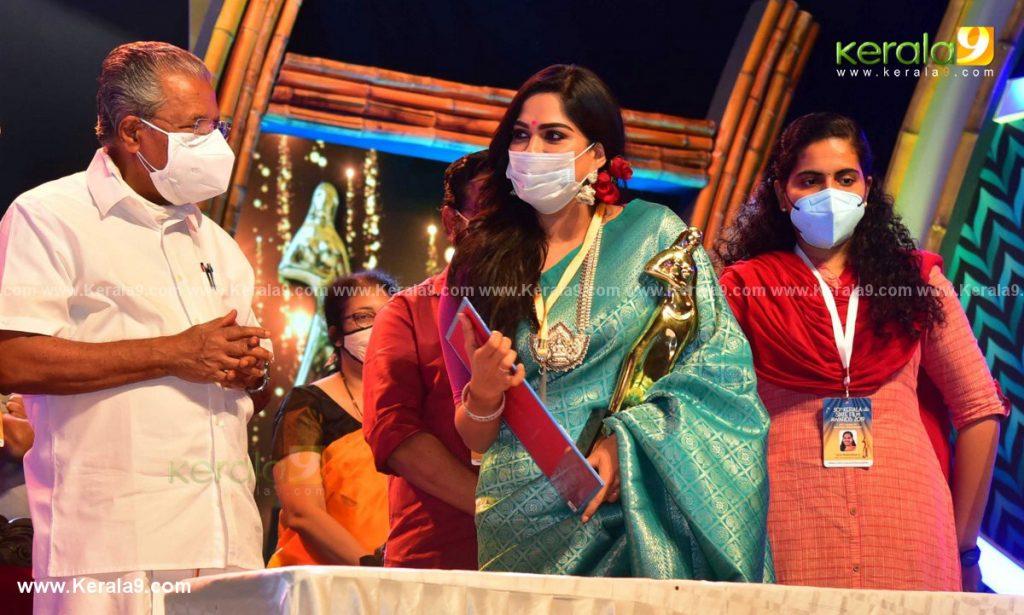 kerala state film awards 2021 pictures 002 - Kerala9.com
