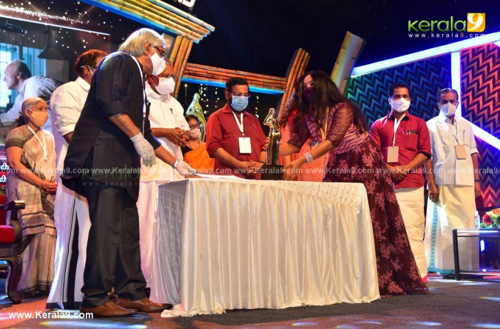 kerala state film awards 2021 pictures gallery 007 - Kerala9.com