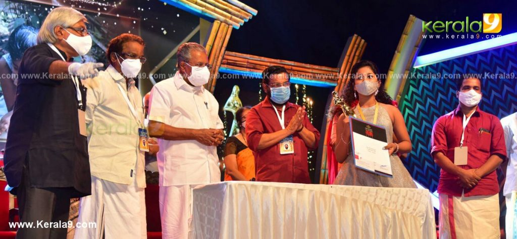 kerala state film awards 2021 pictures gallery 025 - Kerala9.com