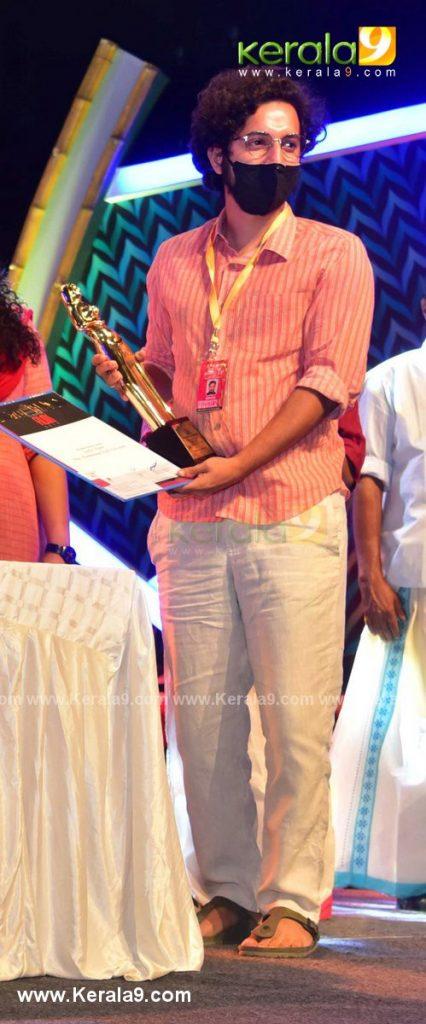 kerala state film awards 2021 pictures gallery - Kerala9.com