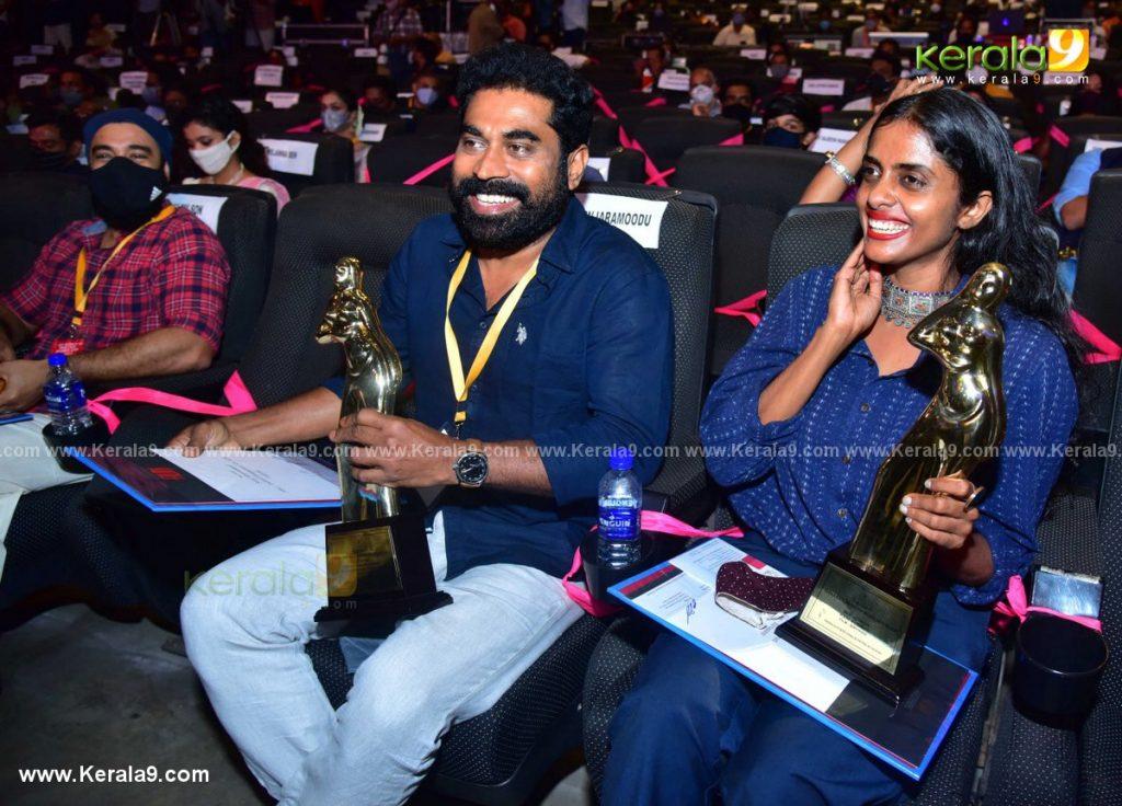 kerala state film awards 2021 winners photos - Kerala9.com