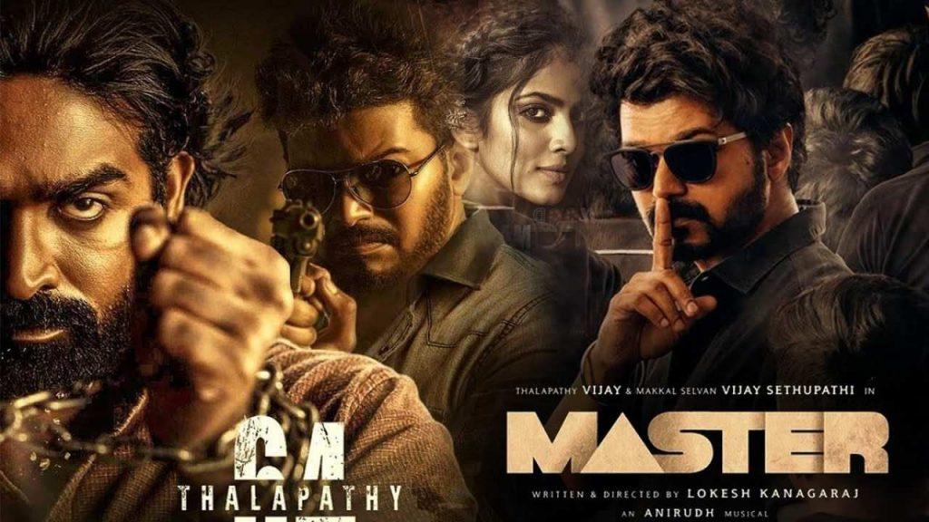 master movie review - Kerala9.com