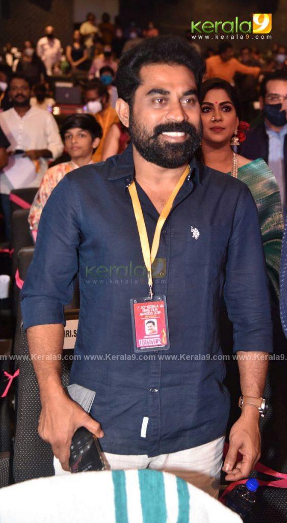 suraj venjaramoodu at kerala state film awards 2021 photos 001 - Kerala9.com