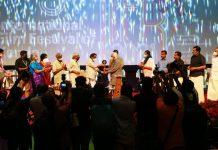 IFFK 2021 Inauguration Ceremony Photos - Kerala9.com