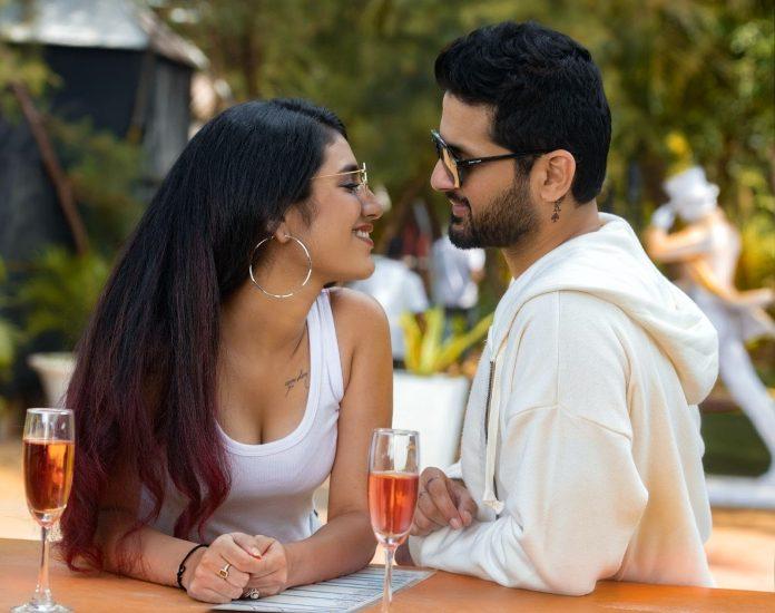Priya Varrier Check Telugu Movie photos - Kerala9.com
