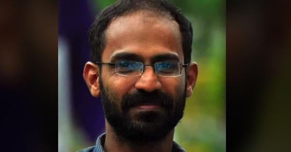 Siddique Kappan - Kerala9.com