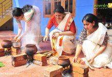 actress performs attukal pongala 2021 photos 012 - Kerala9.com
