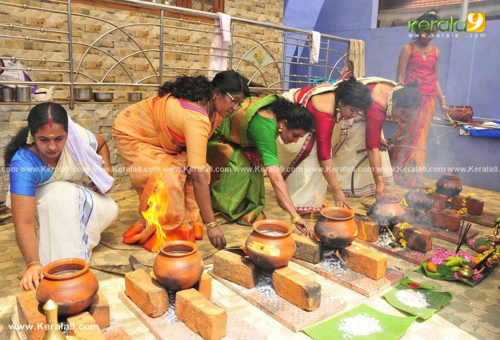 actress performs attukal pongala 2021 photos 013 - Kerala9.com