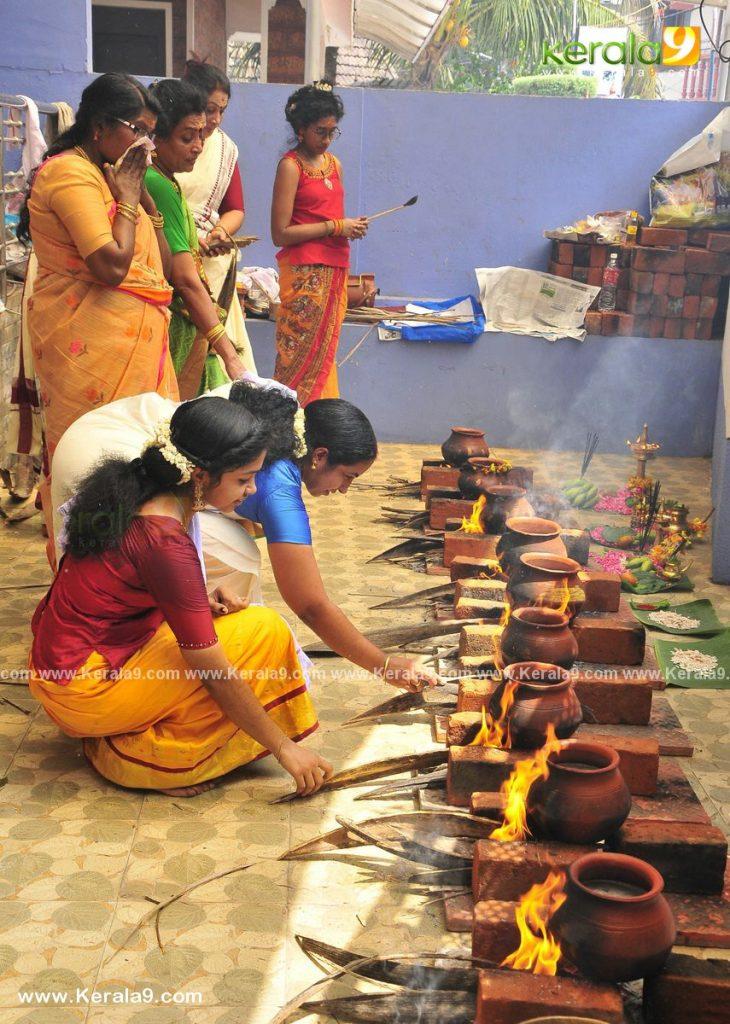 actress performs attukal pongala 2021 photos 016 - Kerala9.com