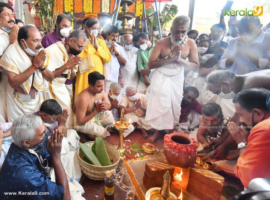 attukal pongala 2021 photos 002 - Kerala9.com