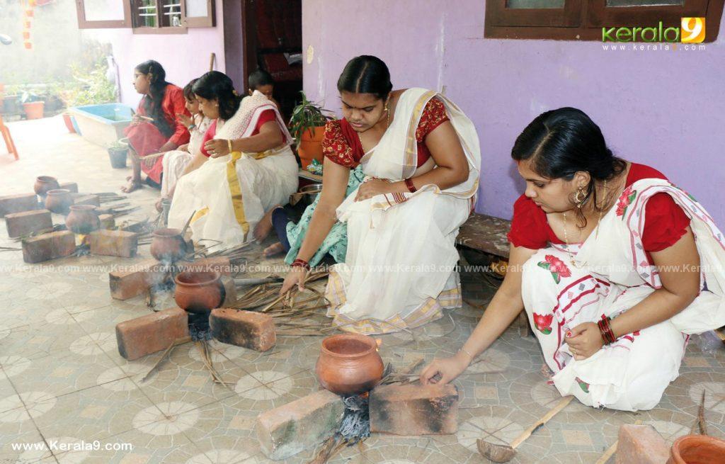 attukal pongala 2021 photos 005 - Kerala9.com
