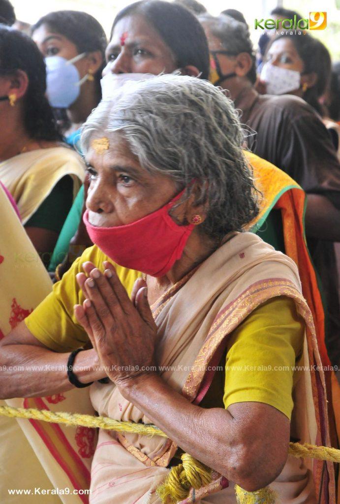 attukal pongala 2021 photos 030 - Kerala9.com