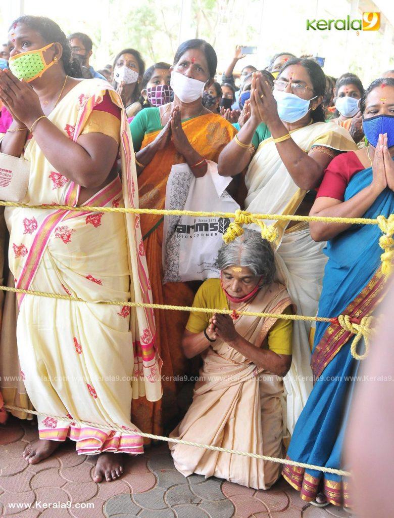 attukal pongala 2021 photos 032 - Kerala9.com