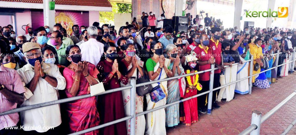 attukal pongala 2021 photos 036 - Kerala9.com