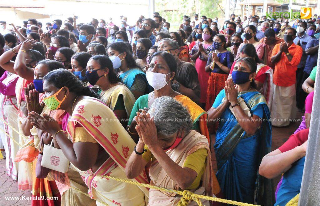 attukal temple pongala 2021 photos 003 - Kerala9.com