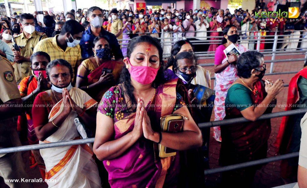 attukal temple pongala 2021 photos 004 - Kerala9.com