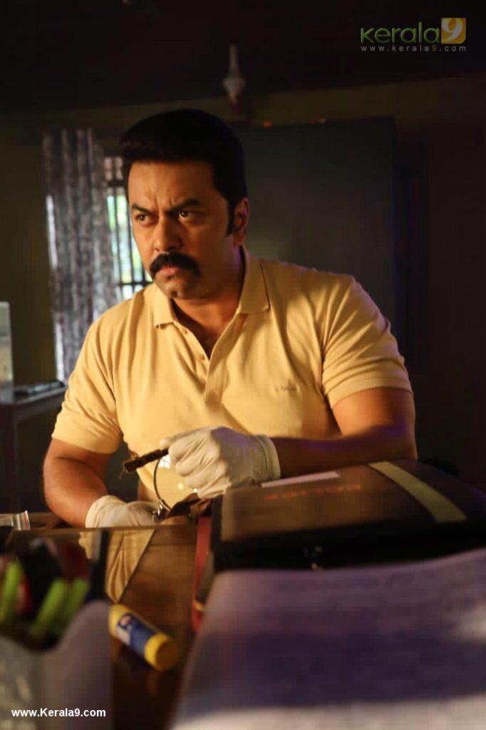 Anuradha Crime No 59 2019 stills - Kerala9.com