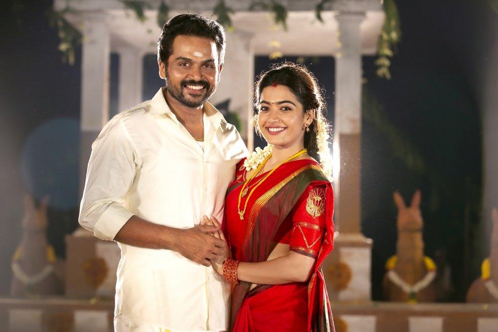 Karthi in sulthan tamil movie stills 007 - Kerala9.com
