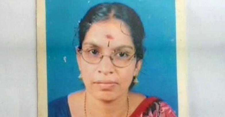 Nilambur Radha murder