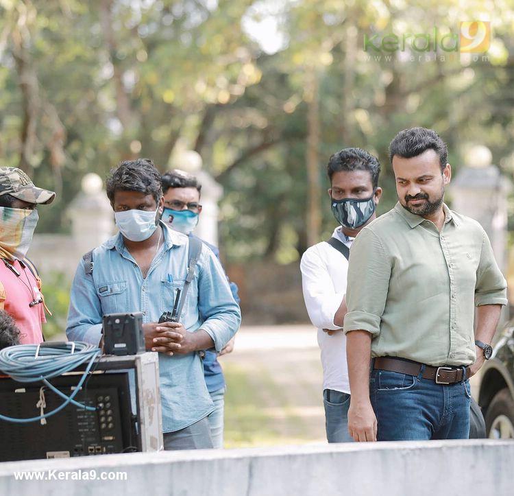 Nizhal Malayalam Movie 2021 Stills 007 - Kerala9.com