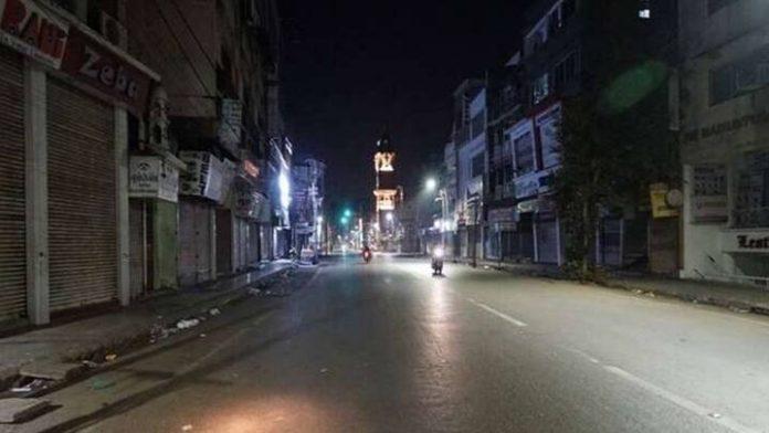 lockdown - Kerala9.com