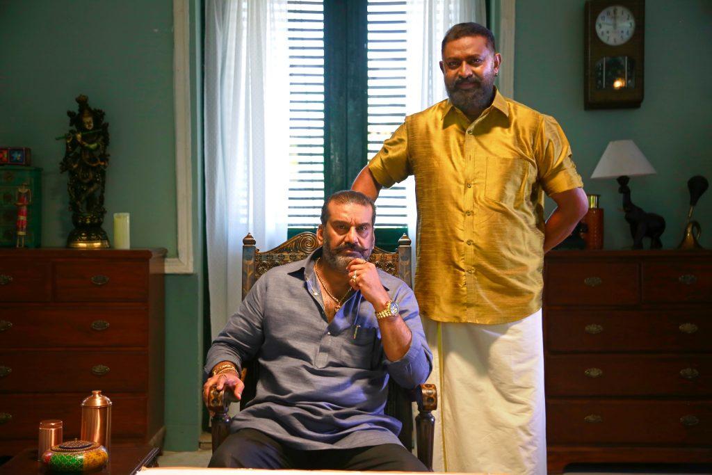 sultan tamil movie stills - Kerala9.com