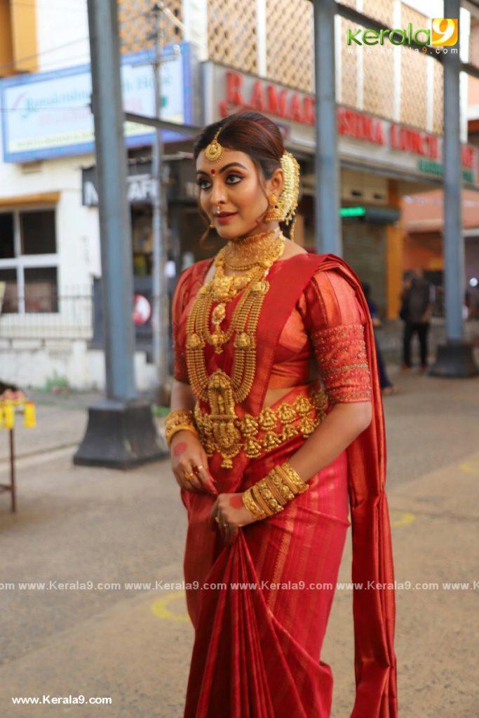 Durga Krishna Marriage Photos 005