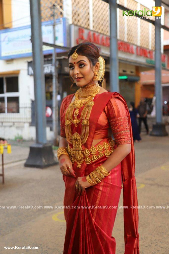 Durga Krishna Marriage Photos 006
