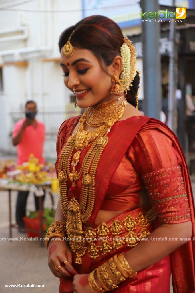 Durga Krishna Marriage Photos 010