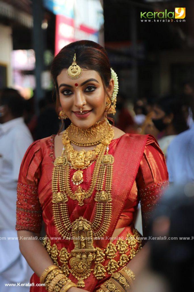 Durga Krishna Marriage Photos 011
