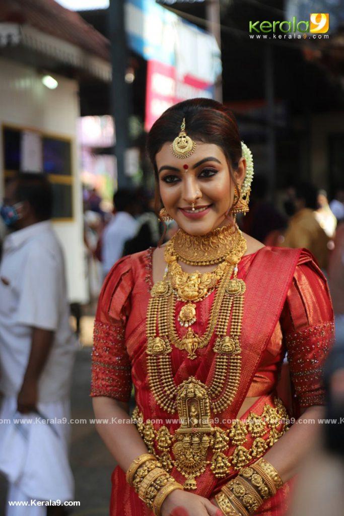 Durga Krishna Marriage Photos 015