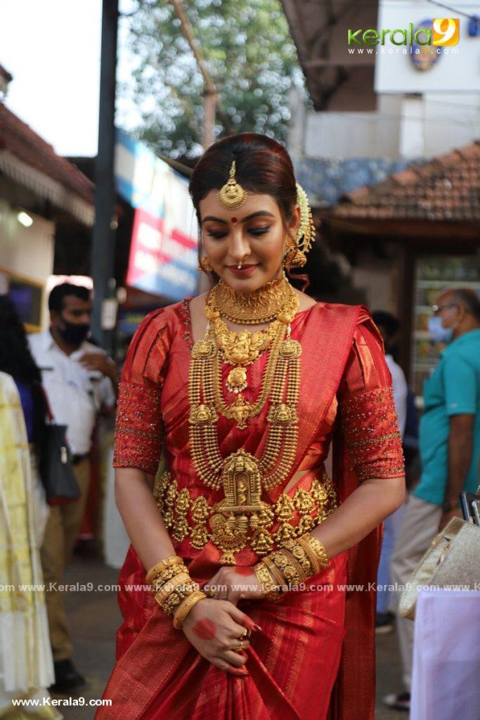 Durga Krishna Marriage Photos 020