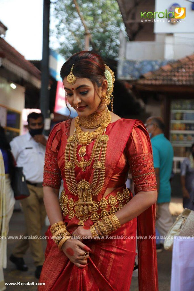 Durga Krishna Marriage Photos 021