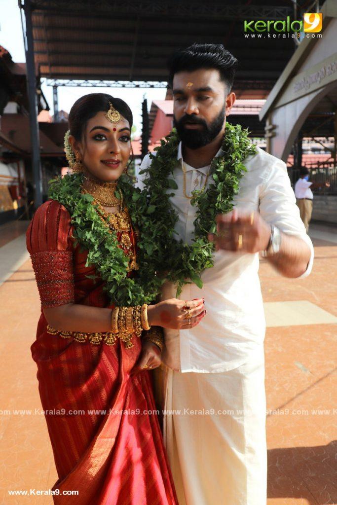 Durga Krishna Marriage Photos 025
