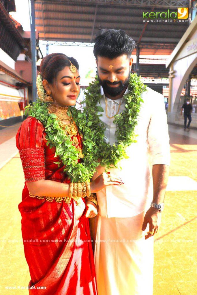 Durga Krishna Marriage Photos 026