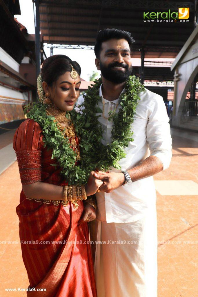 Durga Krishna Marriage Photos 030