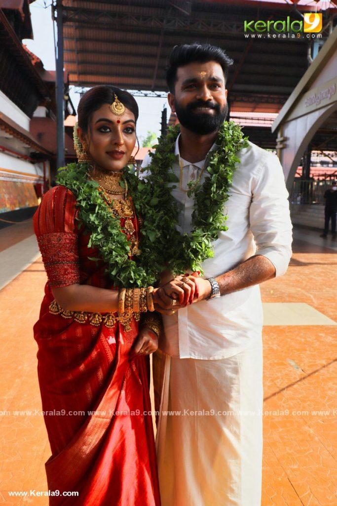 Durga Krishna Marriage Photos 031
