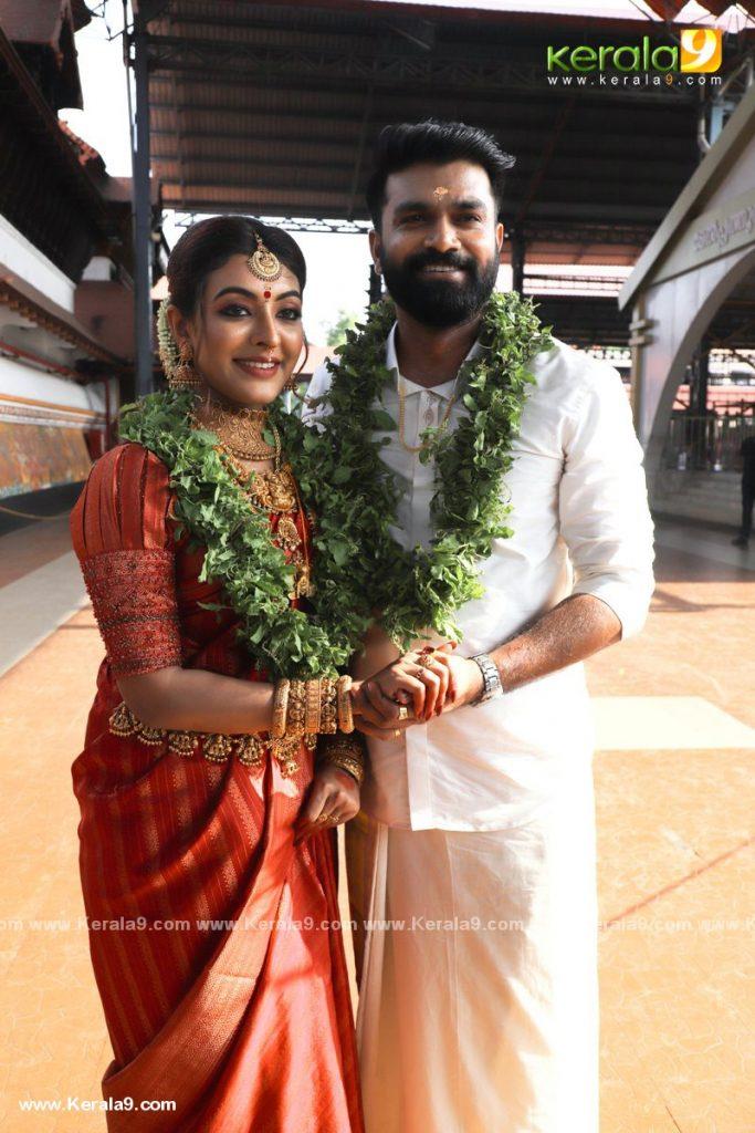 Durga Krishna Marriage Photos 035